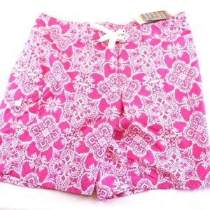 Kanu Surf Women's Ibiza Boardshort #2611 (Pink)